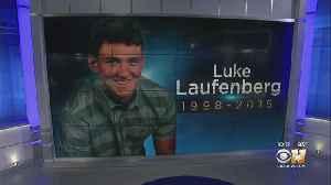 Remembering Luke Laufenberg [Video]