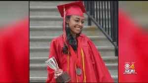 Boston University Student Killed In Murder-Suicide In Georgia [Video]