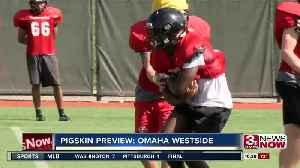 Pigskin Preview: Omaha Westside [Video]