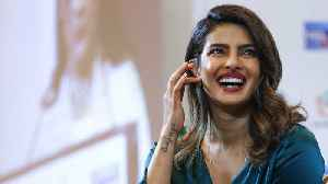 Pakistan Demands UNICEF Strip Priyanka Chopra Of Her UNICEF Title [Video]