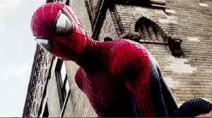 News video: Spider-Man fans plan to storm Sony Studios after removal from MCU