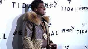 News video: Kodak Black pleads guilty to federal charges