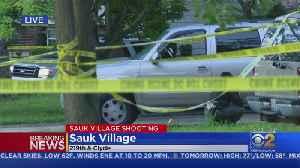 Sauk Village Shooting [Video]