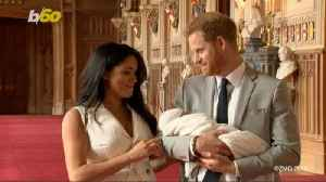 News video: Is There a Royal Protocol for Childbirth?