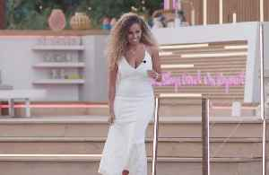 Amber Gill: Amy Hart wished me luck for Loose Women [Video]