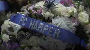Family of Pc Andrew Harper 'torn apart' by his death as police pay tribute
