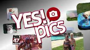 Yes! pics - 8/22/19 [Video]