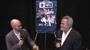 CBS Sports NFL analyst Dan Fouts on Lamar Jackson, Sam Darnold, and Philip Rivers [Video]