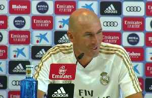Zidane cannot contemplate goalkeeper Navas leaving Real Madrid [Video]