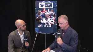 CBS Sports NFL analyst Boomer Esiason discusses Lamar Jackson, Josh Rosen, Jets, Giants, and QB Pay [Video]