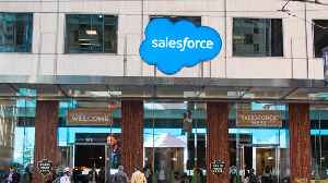 The One Metric Every Investor Should Pay Attention to In Salesforce's Earnings [Video]