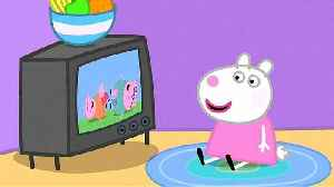 Hasbro buys Peppa Pig owner Entertainment One [Video]