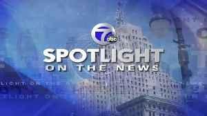 Spotlight for 8-25 [Video]