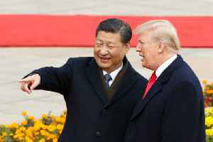 News video: China Hits the United States With New Tariffs