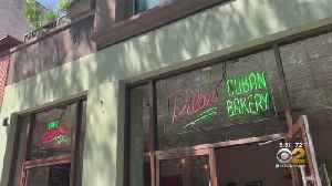 The Dig: Pilar Cuban Bakery Offers A Taste Of Miami In Brooklyn [Video]
