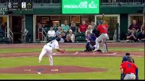 Mets, Pigs Suspended [Video]