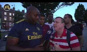 News video: Liverpool 3-1 Arsenal | We Saw The Good & Bad Of David Luiz! (Daniel)