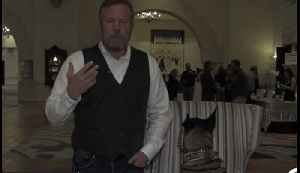 Wounded warriors dinner and auction [Video]