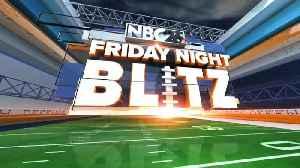 High School Football - Week 1 Highlights [Video]