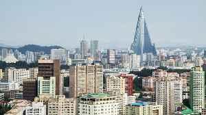 North Korea Launches 2 More Short-Range Missiles, South Korea Says [Video]
