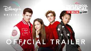 High School Musical: The Musical: The Series | Official Trailer | Disney+ | Streaming November 12 [Video]
