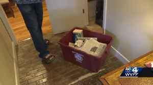 Company ending curbside recycling service in Greenville County [Video]