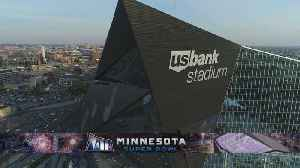 Vikings Looking To Host Another Super Bowl [Video]