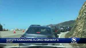 Big Sur safety concerns top the list for Big Sur Multi-Agency Advisory council [Video]