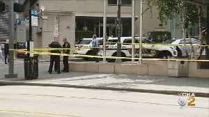 People Have Questions After Another Stabbing In Downtown Pittsburgh [Video]