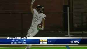 Game of the Week: Upper St. Clair at South Fayette [Video]