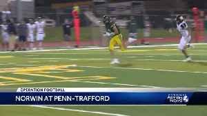 Operation Football: Norwin at Penn-Trafford [Video]