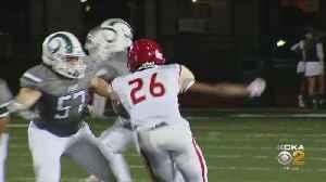High School Football: Pine-Richland Vs. Penn Hills [Video]