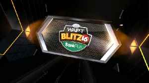 Blitz 16 presented by BankPlus Part 2 [Video]