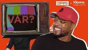 Can Fergie Dance?! | Who Do You Think You VAR? With Patrice Evra [Video]