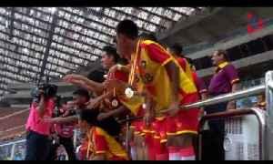 Selangor FA U15 vs Singapore U15 Highlights [Video]