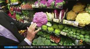 Tip Of The Day: Purple Cauliflower [Video]