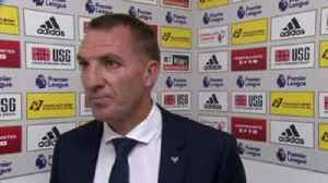 Rodgers: Vardy enjoyed his goal [Video]