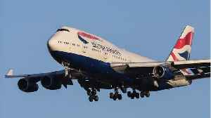 News video: British Airways Announce Pending Three-Day Strike
