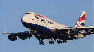 British Airways Announce Pending Three-Day Strike [Video]