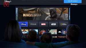 'The Mandalorian' and a Grown-up Lizzy McGuire! These and other Projects Set To Be Released By Disney's New Streaming Service [Video]