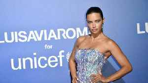 Adriana Lima Admits To Not Liking THIS Fashion Trend [Video]