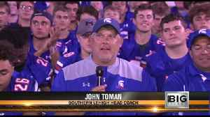 Big Ticket - Southern Lehigh Head Coach [Video]