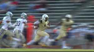 Bradley Central loses to Farragut 37-30 in their home opener. [Video]