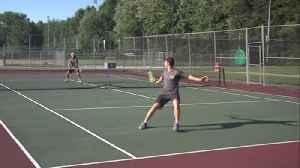 West Vigo Boys Tennis [Video]