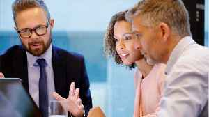 The Four Major Benefits Of Consulting A Financial Adviser [Video]