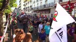 Global disputes set to jolt G7 summit in Biarritz [Video]