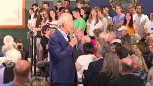 "Imagine if Obama ""had been assassinated?"": Biden [Video]"
