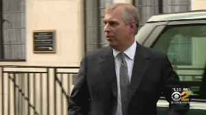 Prince Andrew Denies Witnessing Epstein Crimes [Video]