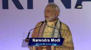 Fortunate to be 1st Indian PM to visit Bahrain PM Modi [Video]