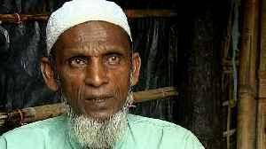 Rohingya refugees hesitant to return to Myanmar [Video]